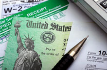 Tax Return Preparation & Electronic Filing
